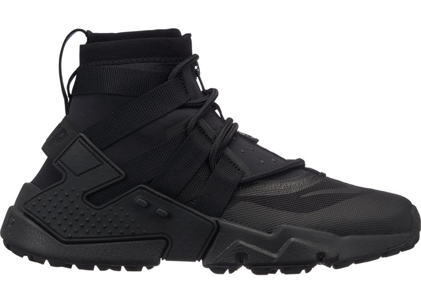 uk availability 0fee4 2bbde Sell. or Ask. Size  11. View All Bids. Air Huarache Gripp Triple Black