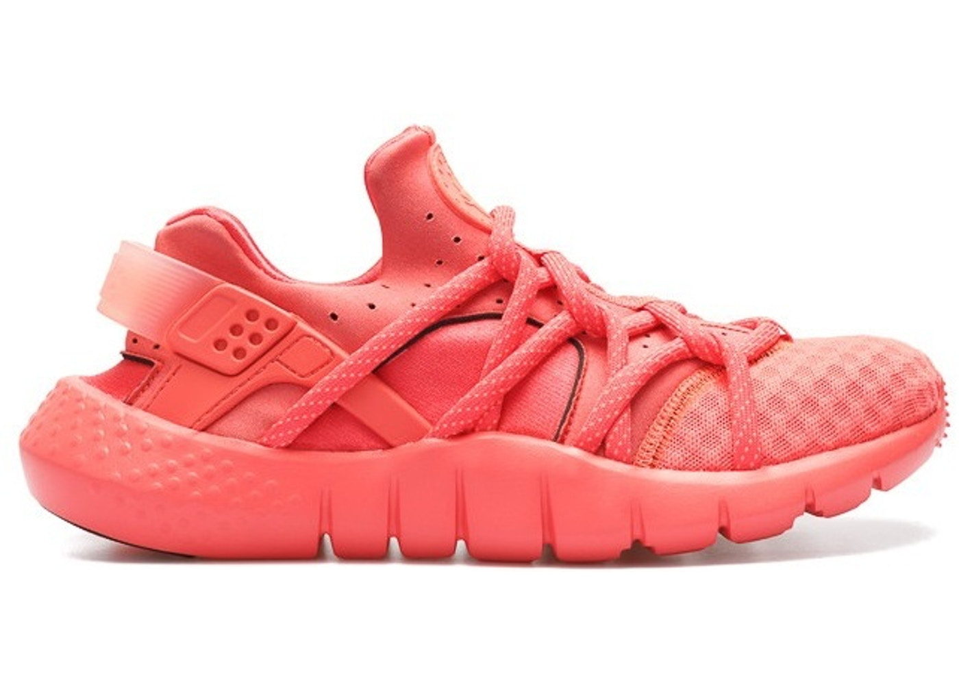 best sneakers f16df fc2eb Air Huarache NM Hot Lava