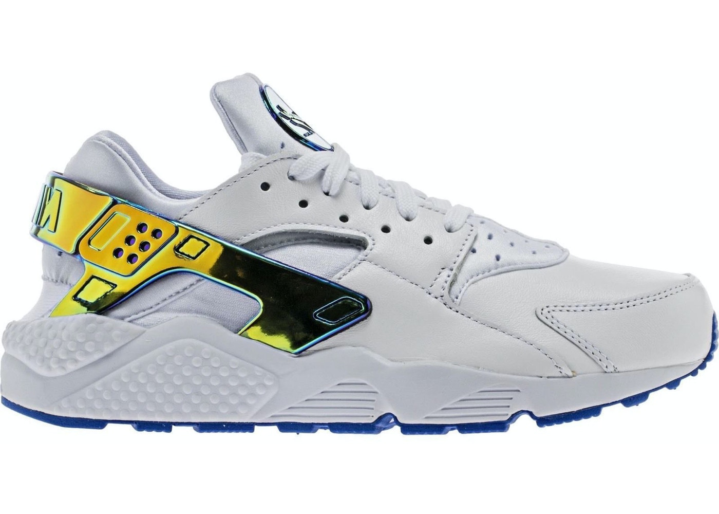 Air Huarache Nice Kicks Low Rider - 853940-441 f628b1b52