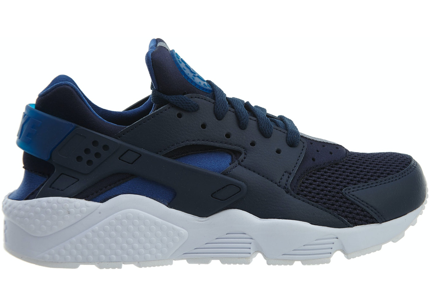 a9e1dbd0f8be Sell. or Ask. Size  11.5. View All Bids. Air Huarache Obsidian Gym Blue- White