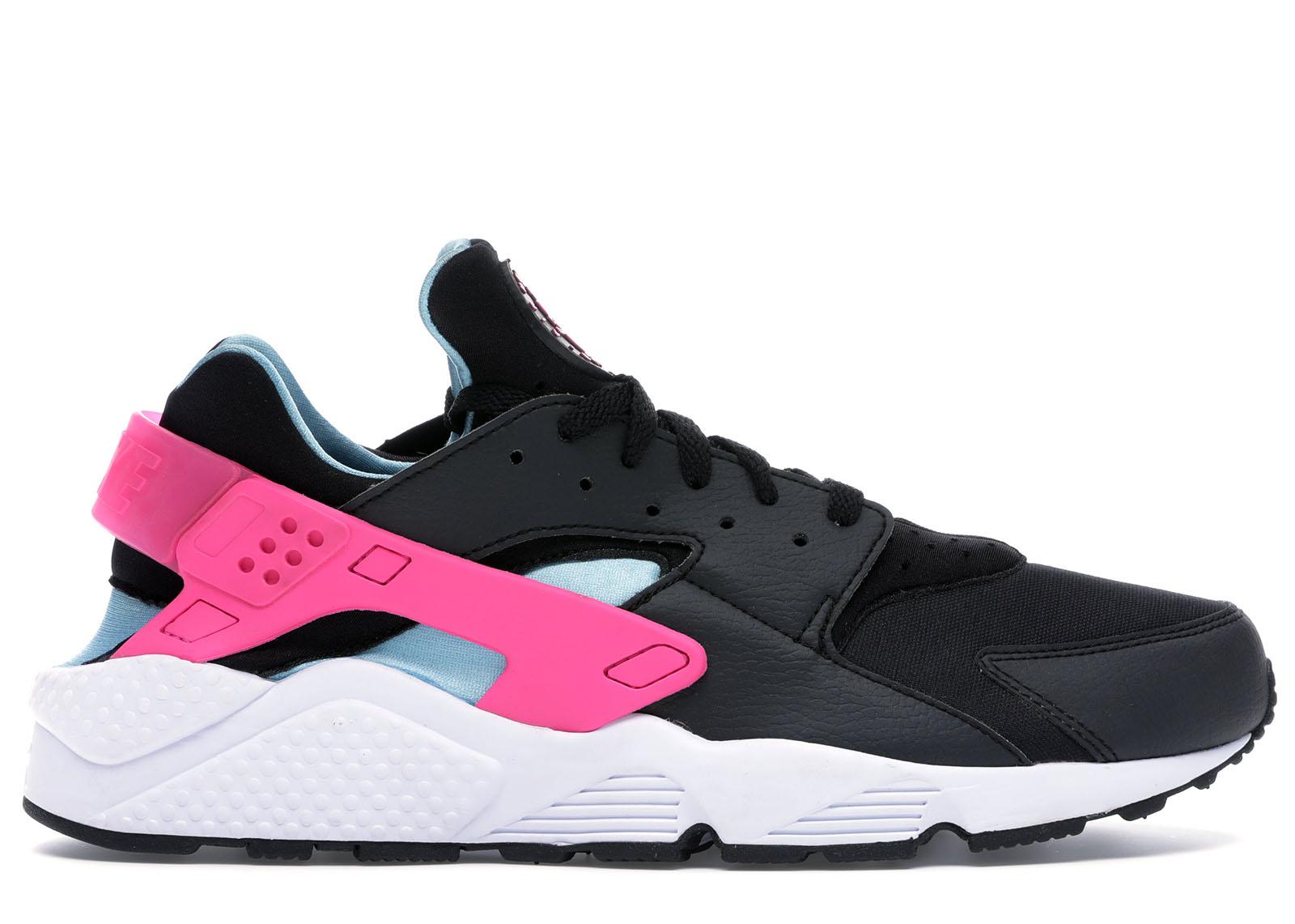 Nike Air Huarache Run Black Laser
