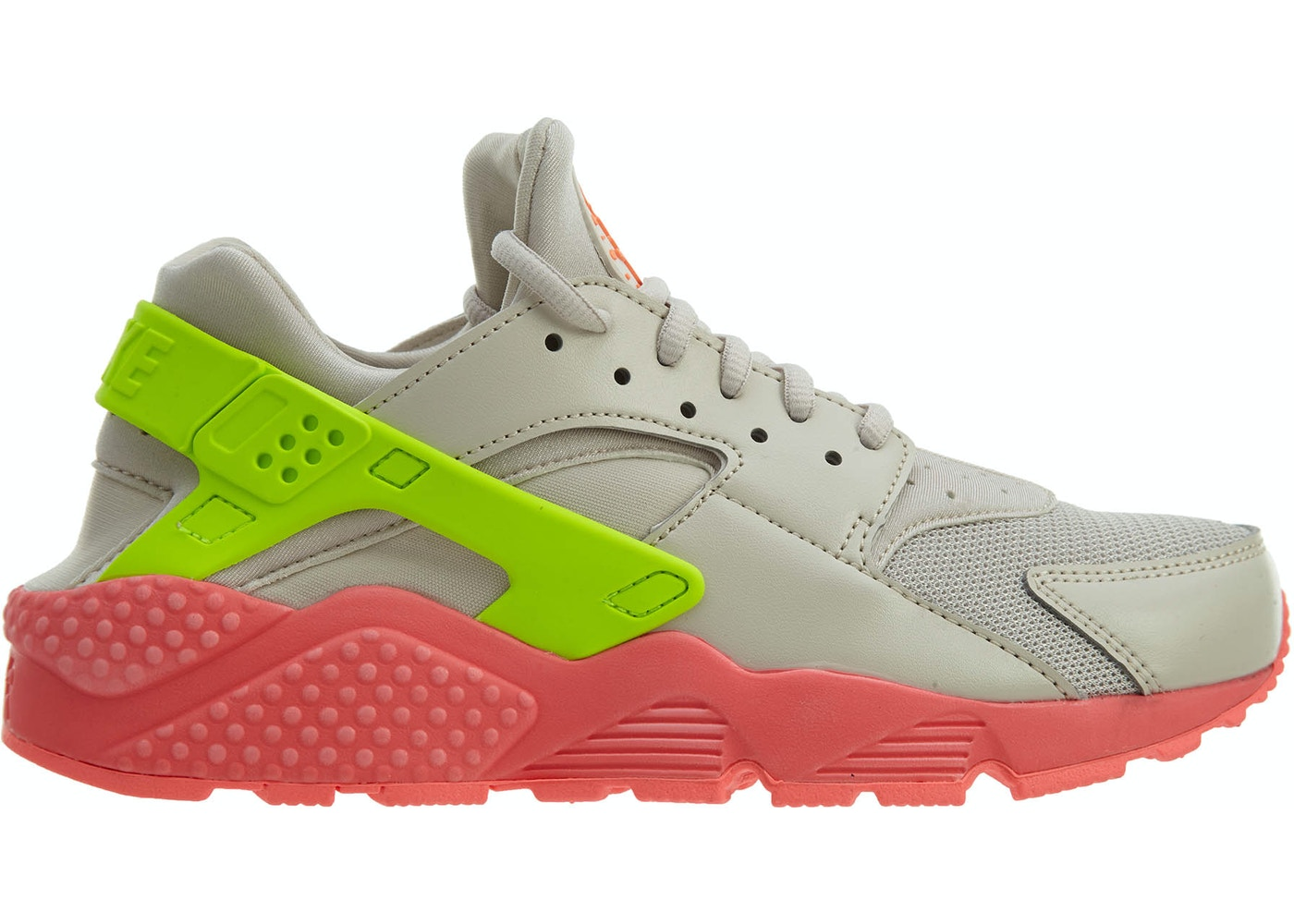 brand new 666d4 e1a0a Sell. or Ask. Size  8.5W. View All Bids. Air Huarache Run Desert Sand Volt-Hot  Punch ...