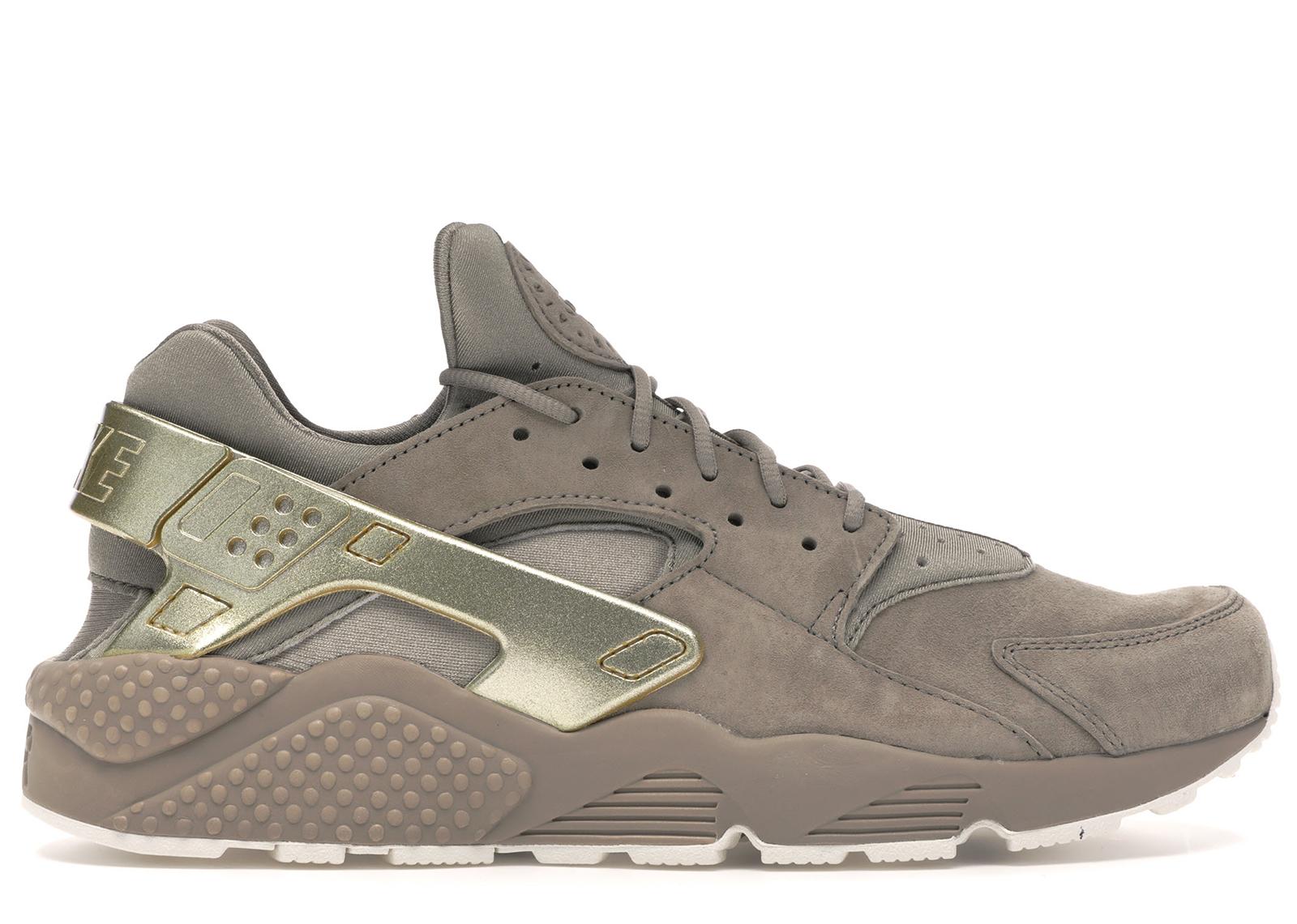 Nike Air Huarache Run Gold Rush
