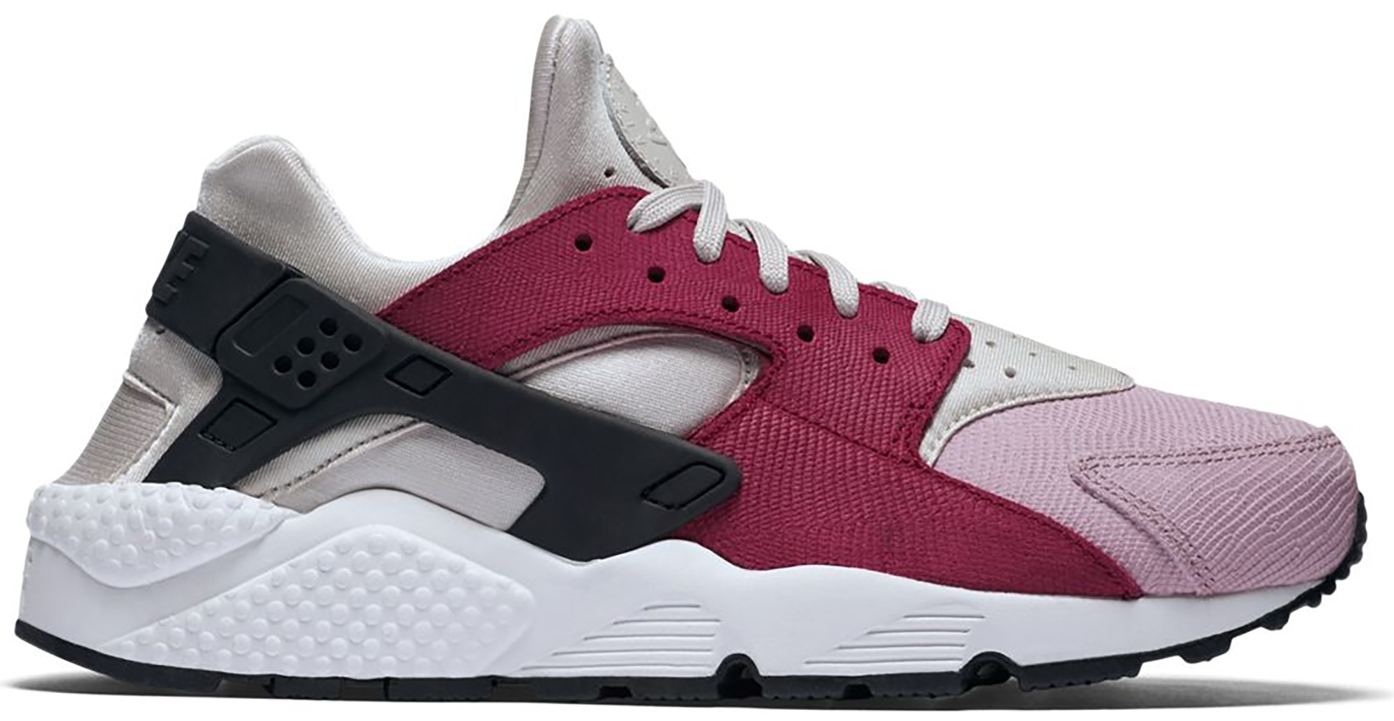 noble red huaraches