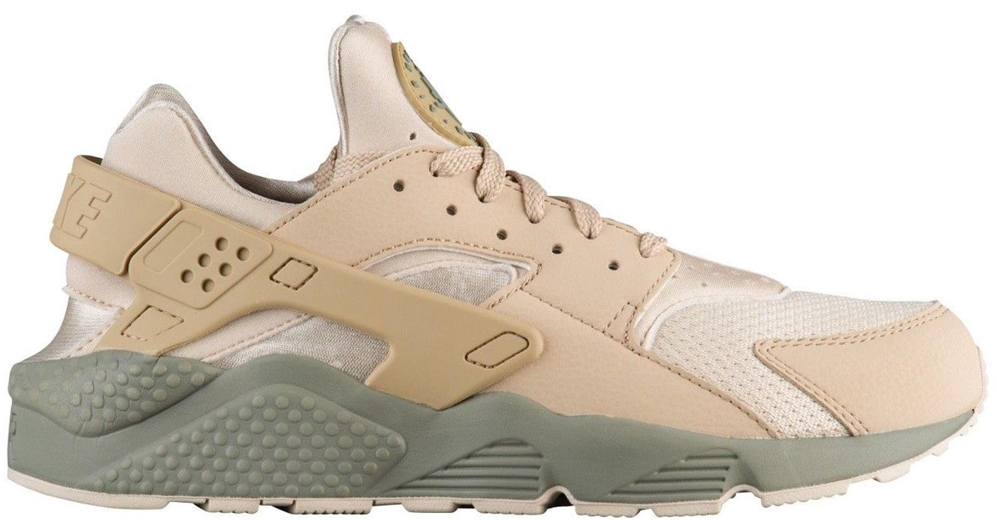 Nike Air Huarache Run Oatmeal - 318429-120