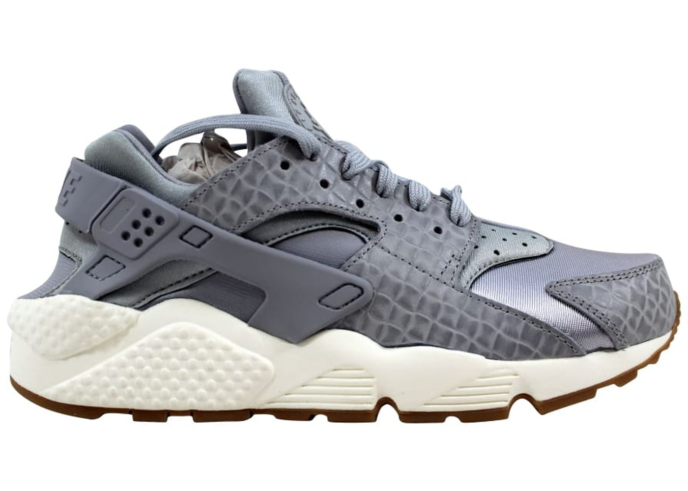 Sell. or Ask. Size: 9.5W. View All Bids. Nike Air Huarache Run Premium ...