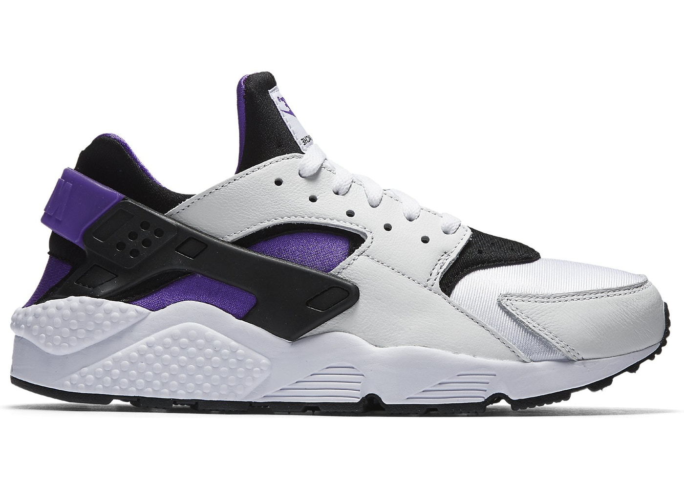 buy popular 5b5ec db5b5 Air Huarache Run 91 Purple Punch