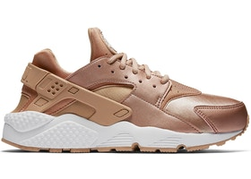 Nike Air Huarache Run Rose Gold (W)