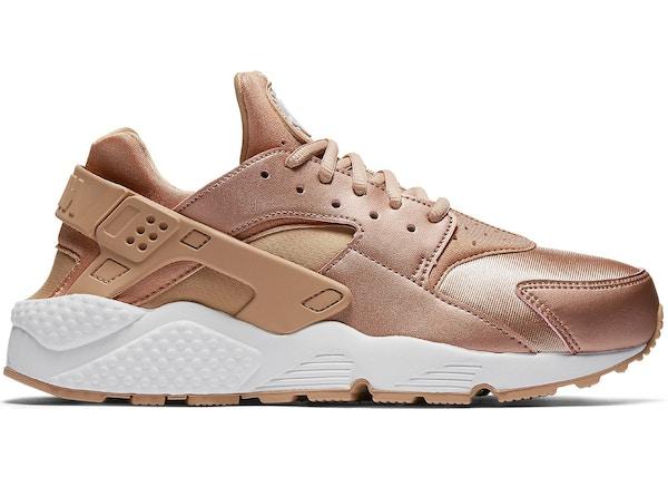Movimiento Máxima lanzamiento  Nike Air Huarache Run Rose Gold (W) - 859429-900