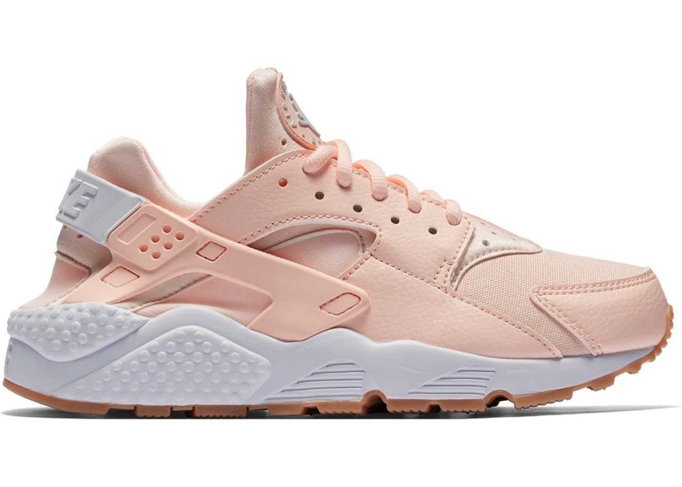 5dca8f38616b Sell. or Ask. Size  9W. View All Bids. Air Huarache Run Sunset Tint ...