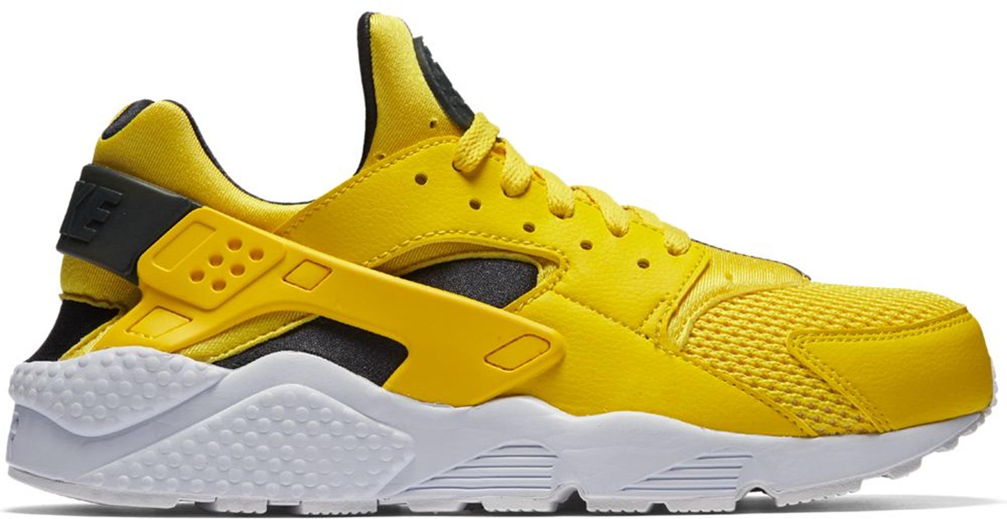 Nike Air Huarache Run Tour Yellow