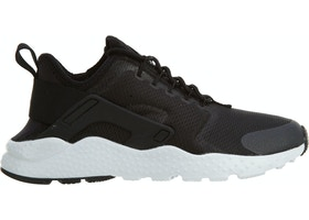 6e51718d3 Air Huarache Run Ultra Black Black-Black-White (W) - 819151-008