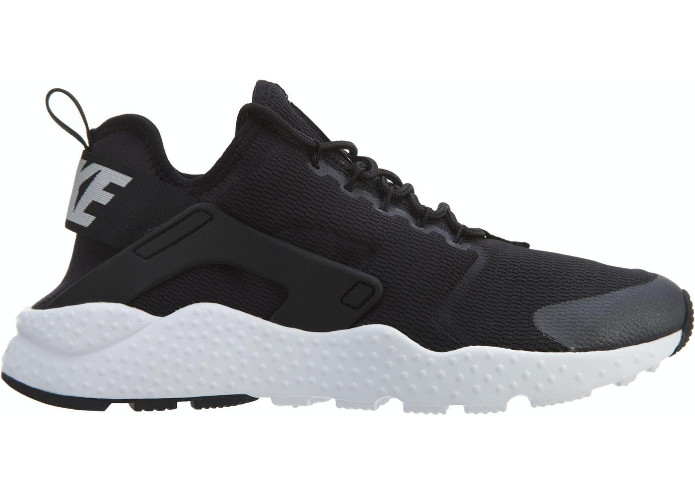 newest 9f0f5 14778 Sell. or Ask. Size: 10W. View All Bids. Air Huarache Run Ultra Black White  ...