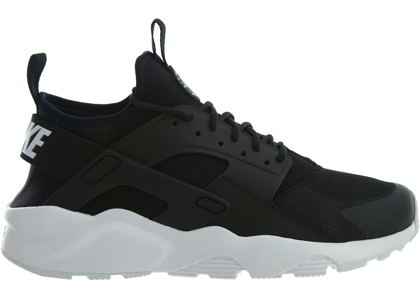 wholesale dealer 5506f c639c Air Huarache Run Ultra Black White
