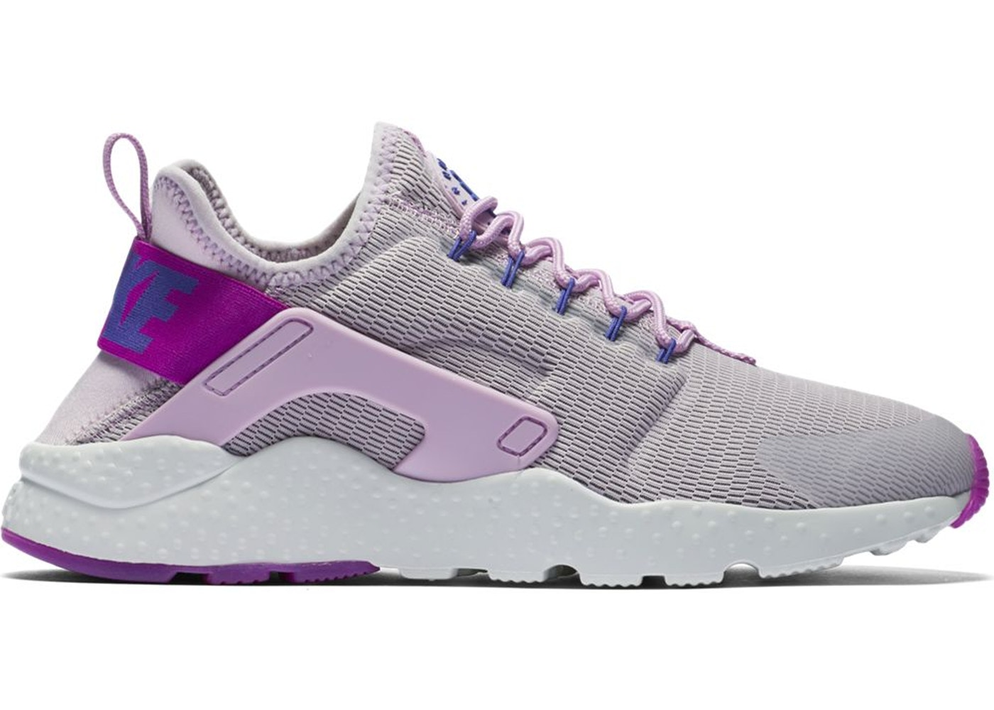 10ea61859bb6 Sell. or Ask. Size --. View All Bids. Air Huarache Run Ultra Bleached Lilac  Hyper Violet ...