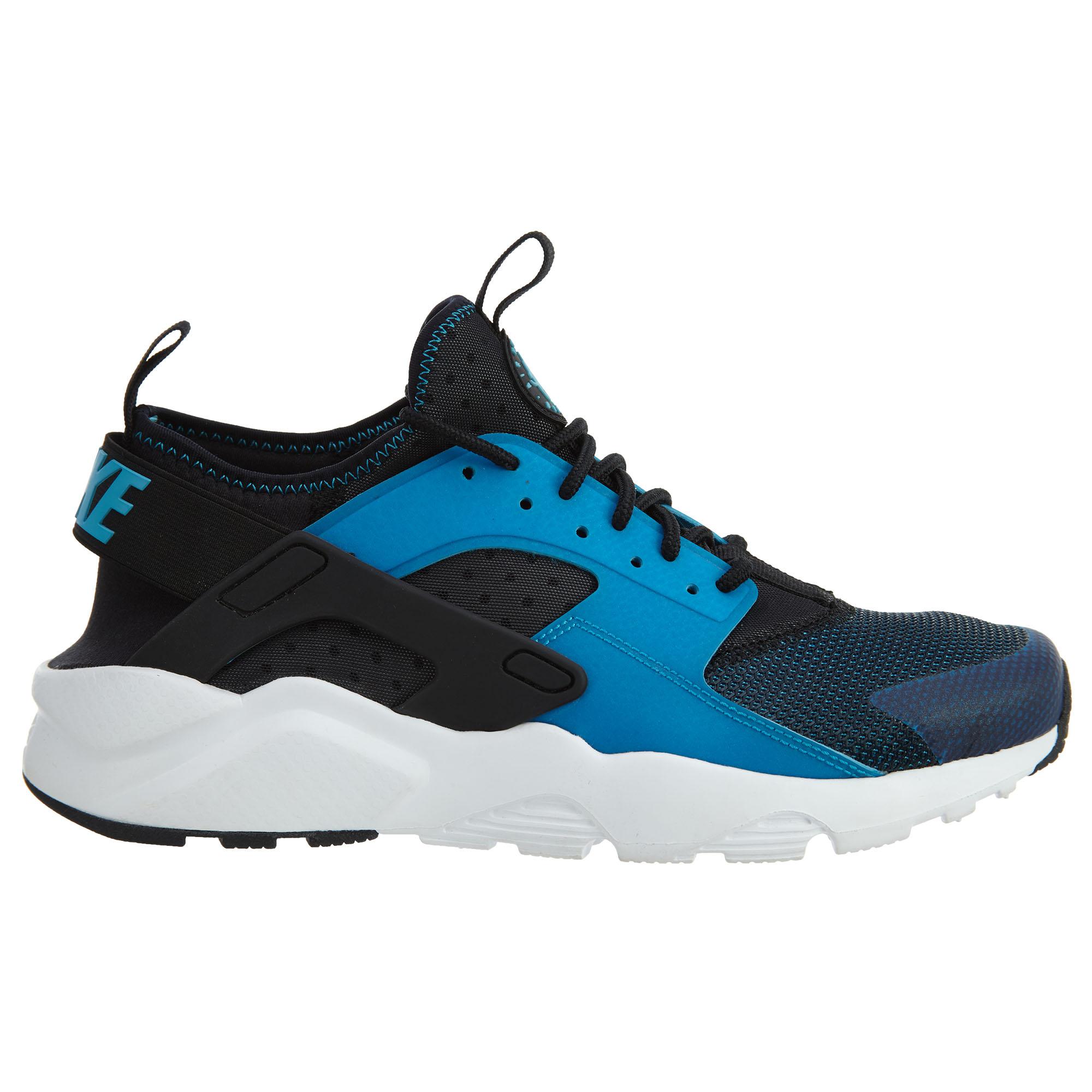 Nike Air Huarache Run Ultra Blue Lagoon