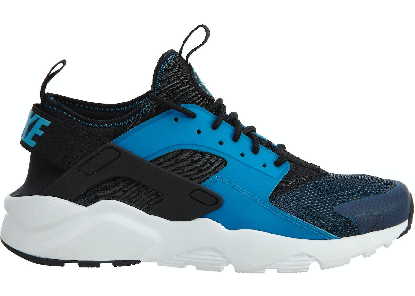 00123169f6ae4 Sell. or Ask. Size 9. View All Bids. Air Huarache Run Ultra Blue Lagoon  White Black