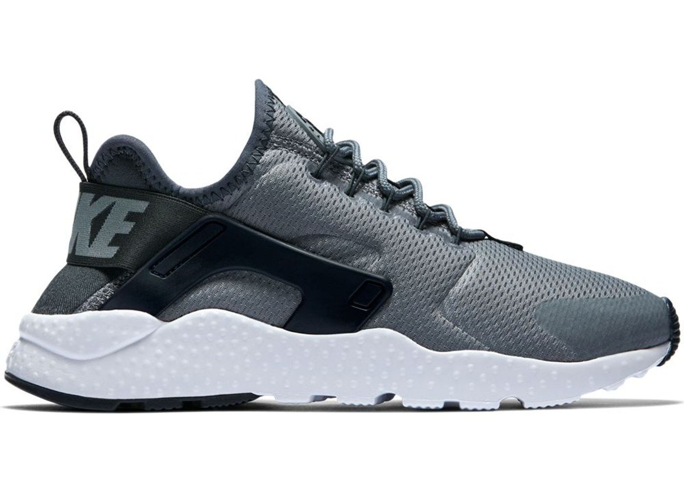 more photos 7df4b 889ba Sell. or Ask. Size  7W. View All Bids. Air Huarache Run Ultra Cool Grey  Black ...