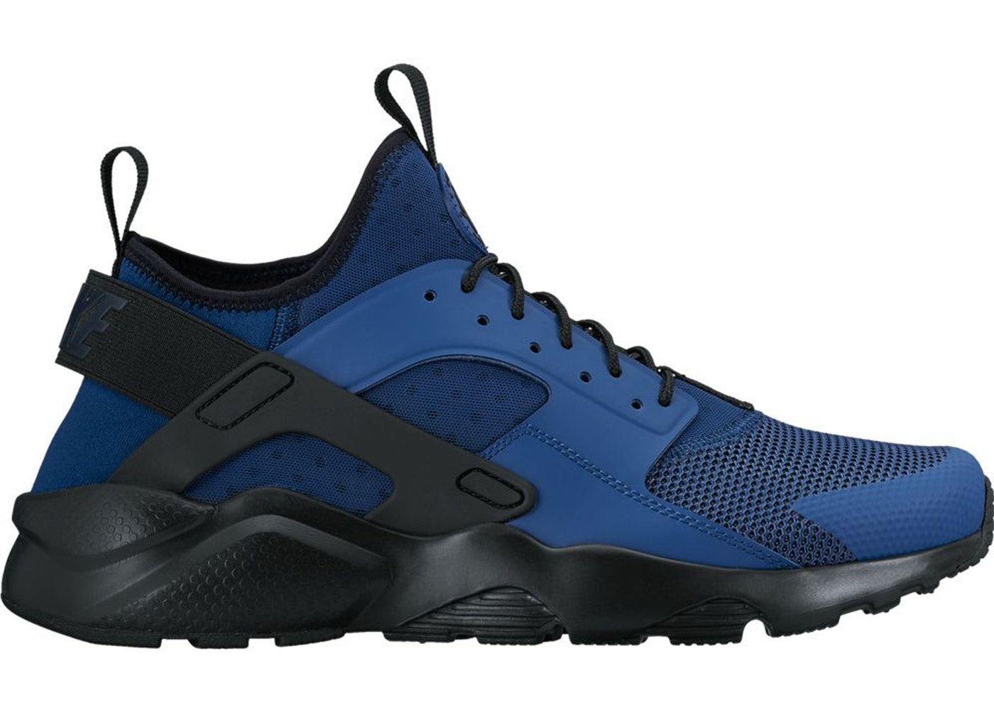 Air Huarache Run Ultra Coastal Blue - 819685-402