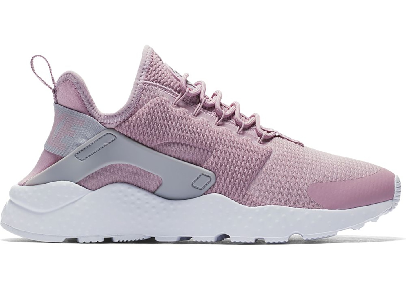 nike air huarache run rose