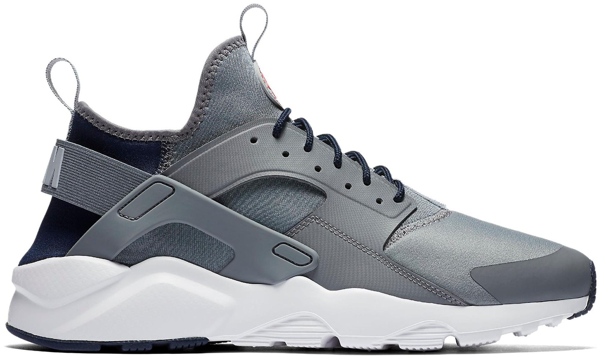 Nike Air Huarache Run Ultra Grey