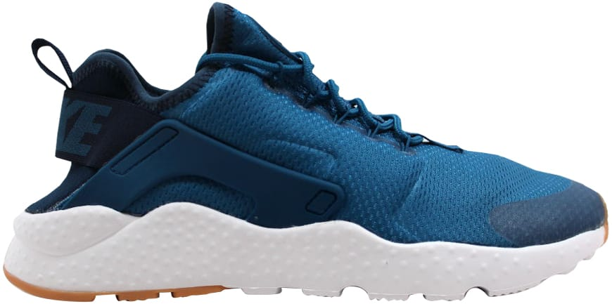 Nike Air Huarache Run Ultra Industrial Blue/Midnight Navy (W ...
