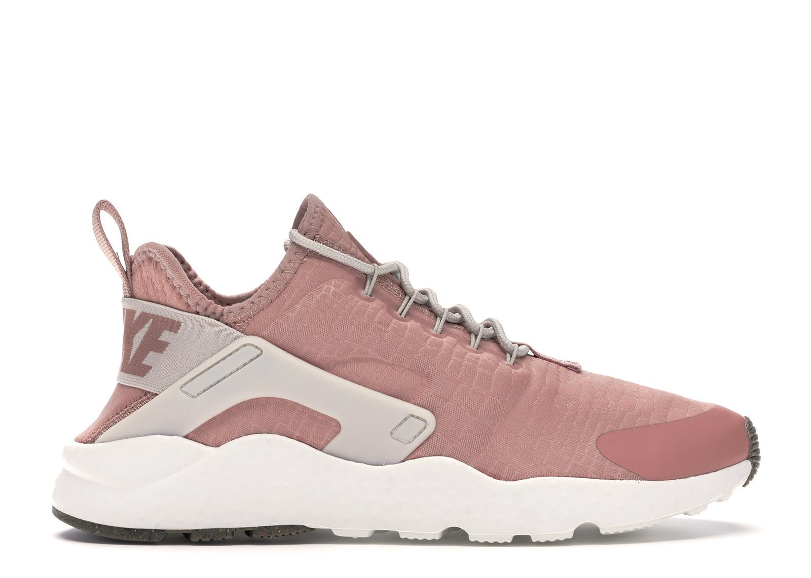 nike air huarache run ultra rosa