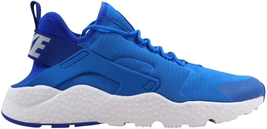 Nike Air Huarache Run Ultra Photo Blue/White (W)
