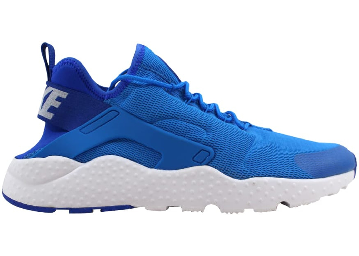 best price factory authentic reasonably priced Nike Air Huarache Run Ultra Photo Blue/White (W) - 819151-400