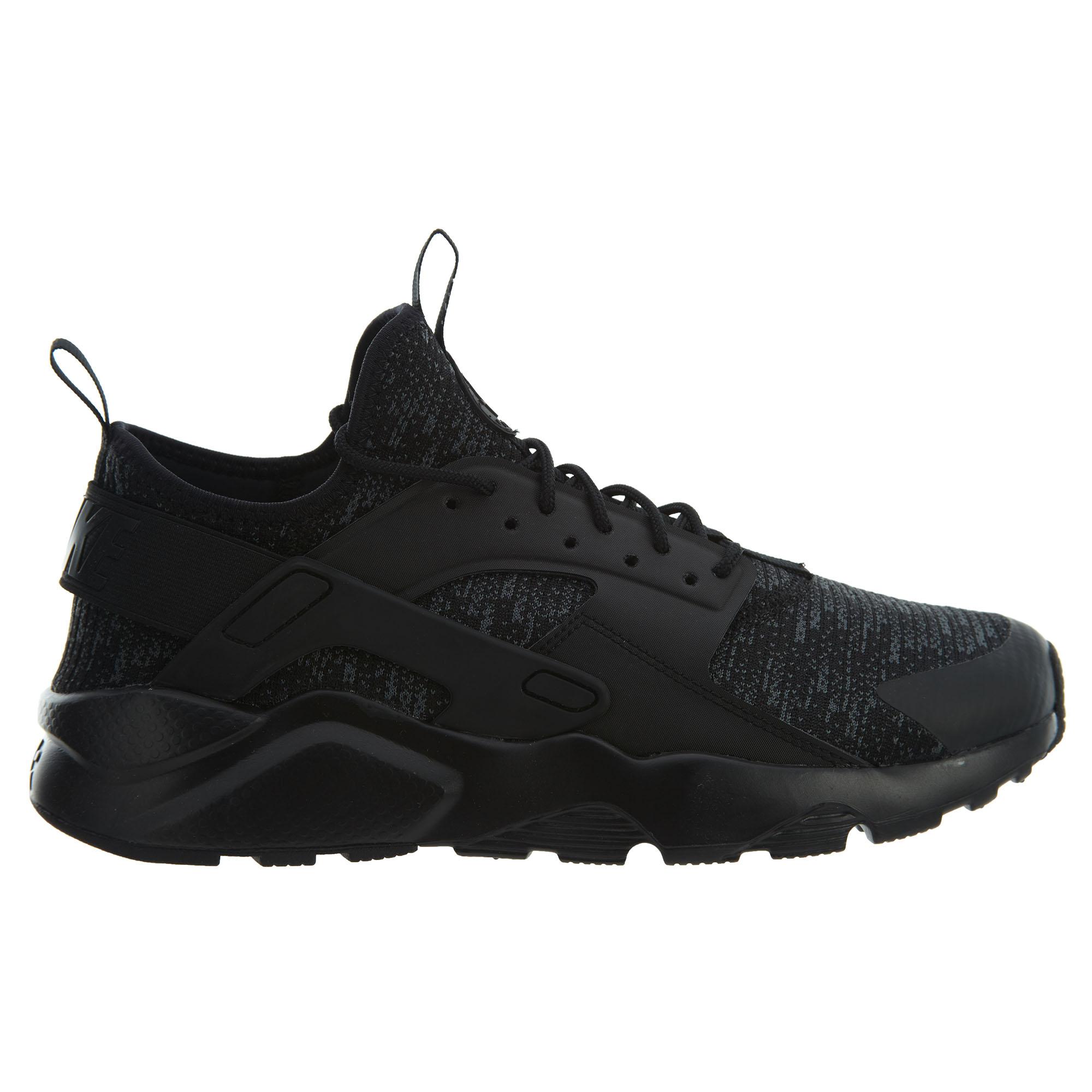 Nike Air Huarache Run Ultra Se Black