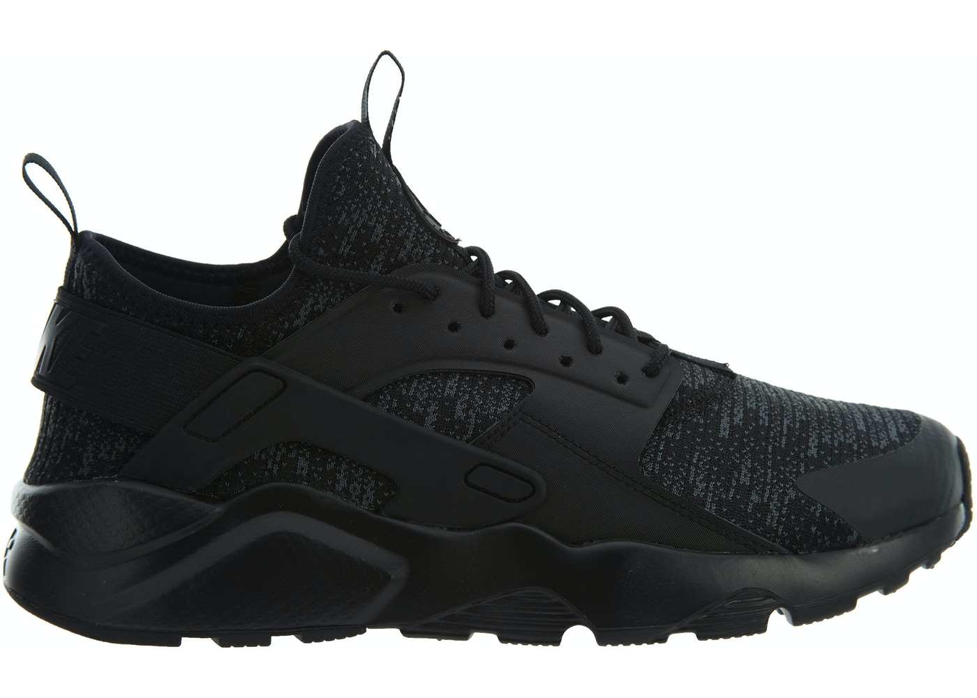 competitive price f37f6 2b840 Air Huarache Run Ultra Se Black Black-Dark Grey