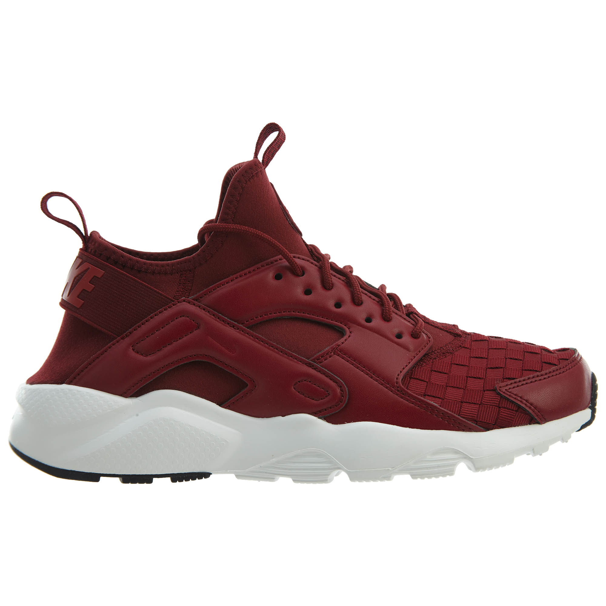 Air Huarache Run Ultra Team Red Gym Red Sail Black