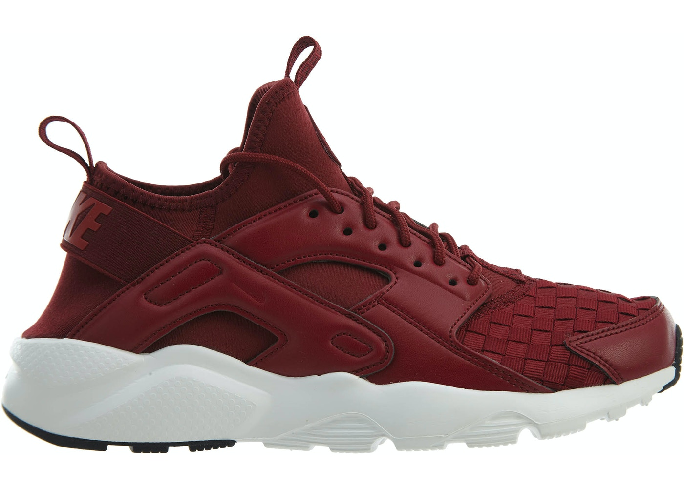 huge discount b5d6d 71978 Air Huarache Run Ultra Team Red Gym Red-Sail-Black