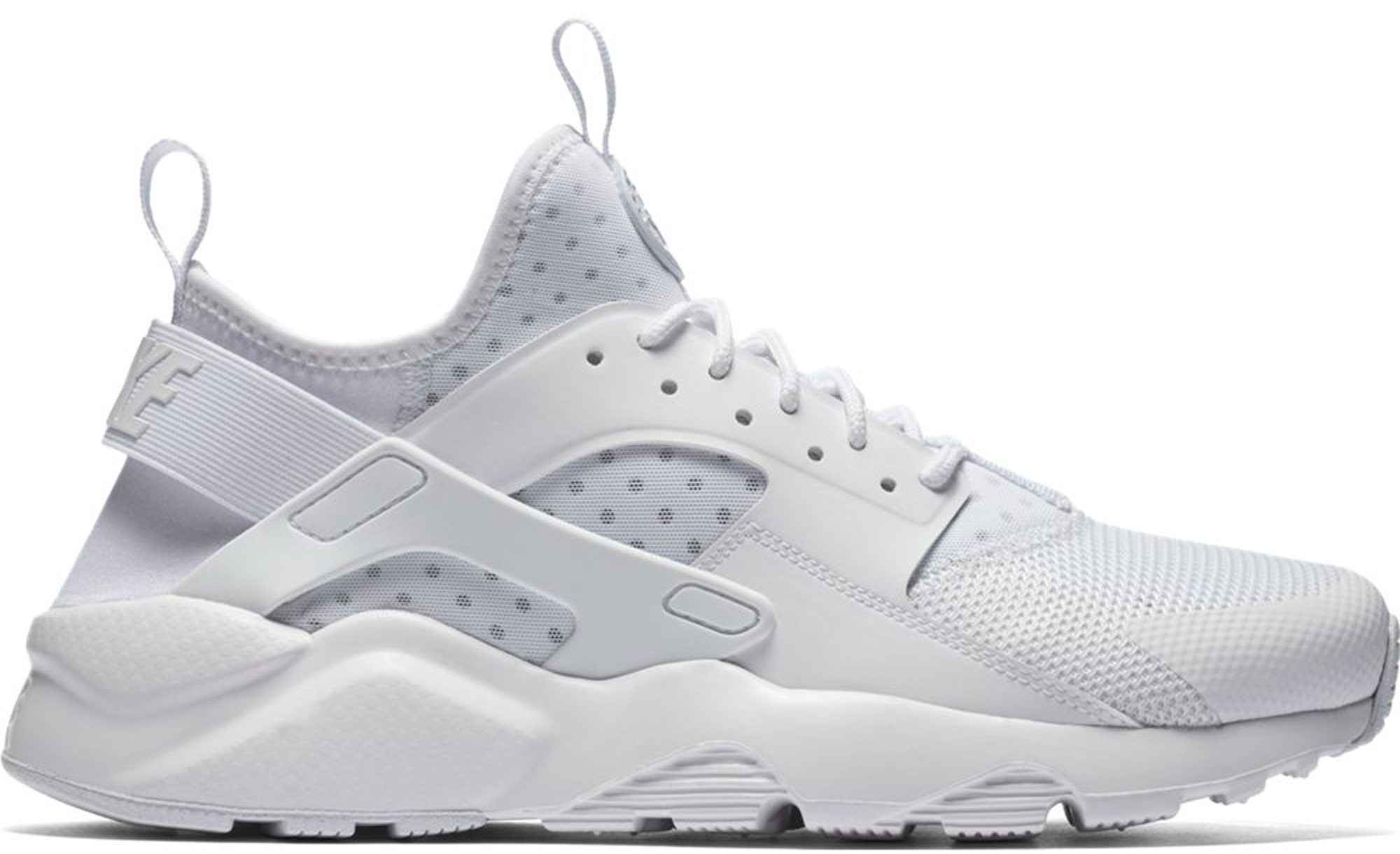 Nike Air Huarache Run Ultra White (2017