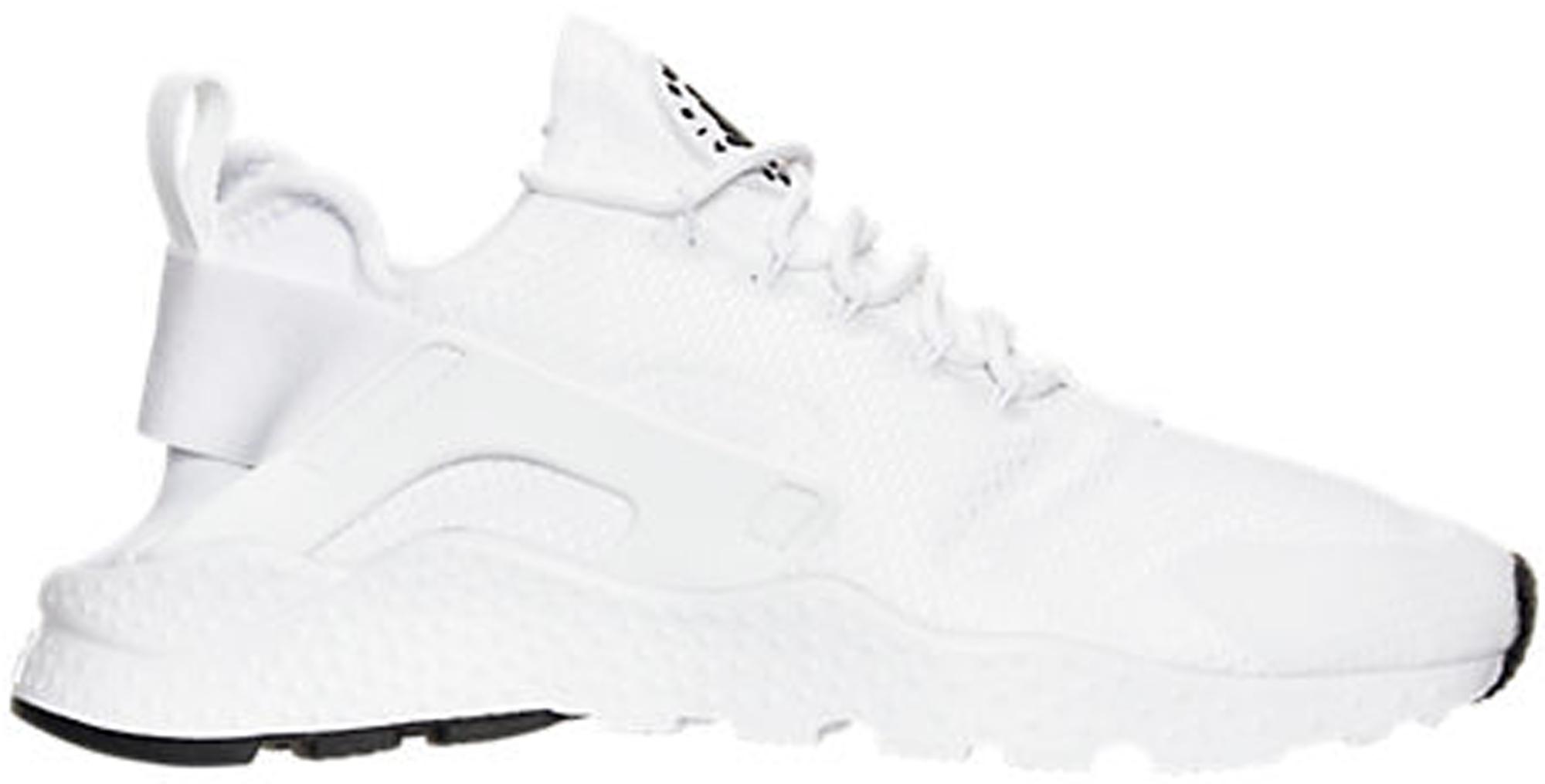 Nike Air Huarache Run Ultra White (W