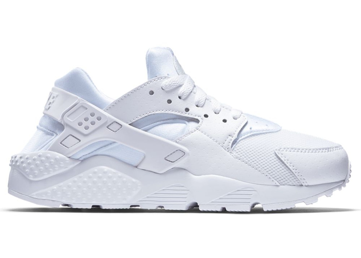 Huarache Pure Platinumgs Run White Air 8n0PXkOw