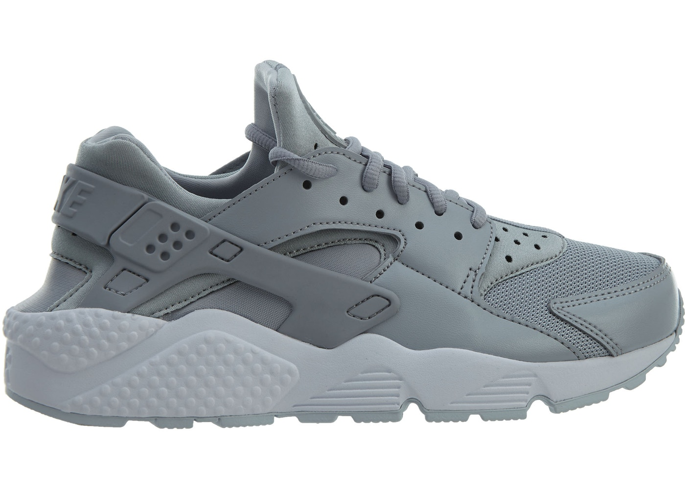 premium selection 7f311 3f5f8 Sell. or Ask. Size  11W. View All Bids. Air Huarache Run Wolf Grey Pure  Platinum-White (W)