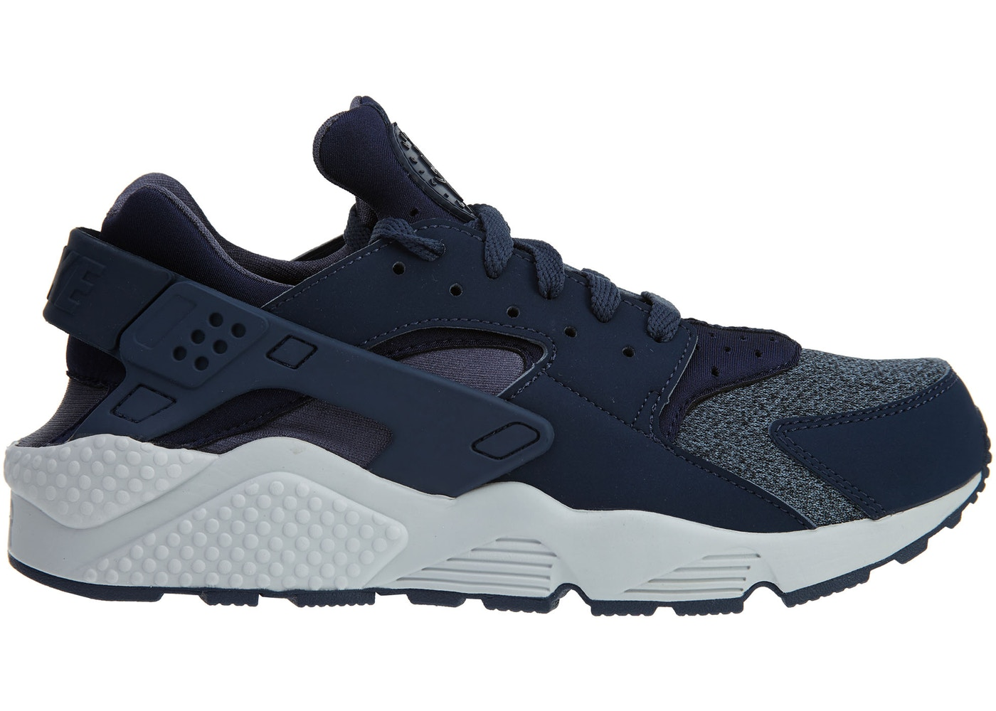 the latest 0c32a 6e398 Sell. or Ask. Size 8.5. View All Bids. Nike Air Huarache Thunder Blue Obsidian-Obsidian