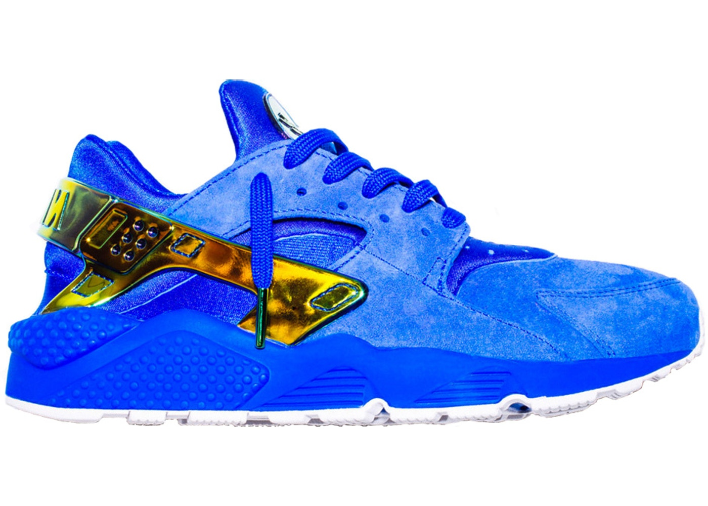 check out c49bd 6ef39 Air Huarache Undefeated LA
