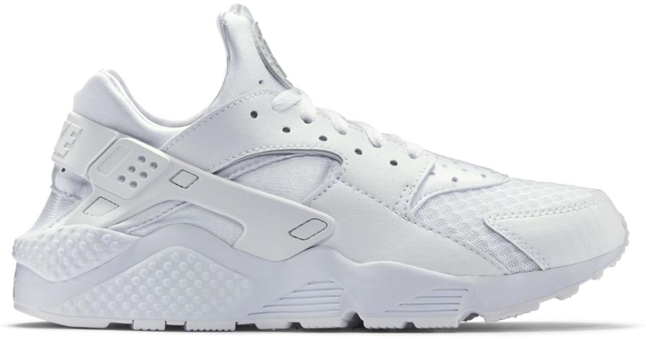 Air Huarache White Platinum
