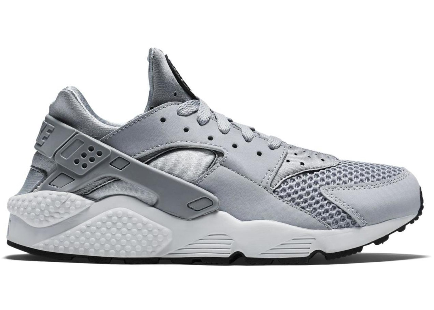 size 40 3878b 1cb74 Sell. or Ask. Size 12.5. View All Bids. Air Huarache Wolf Grey Platinum