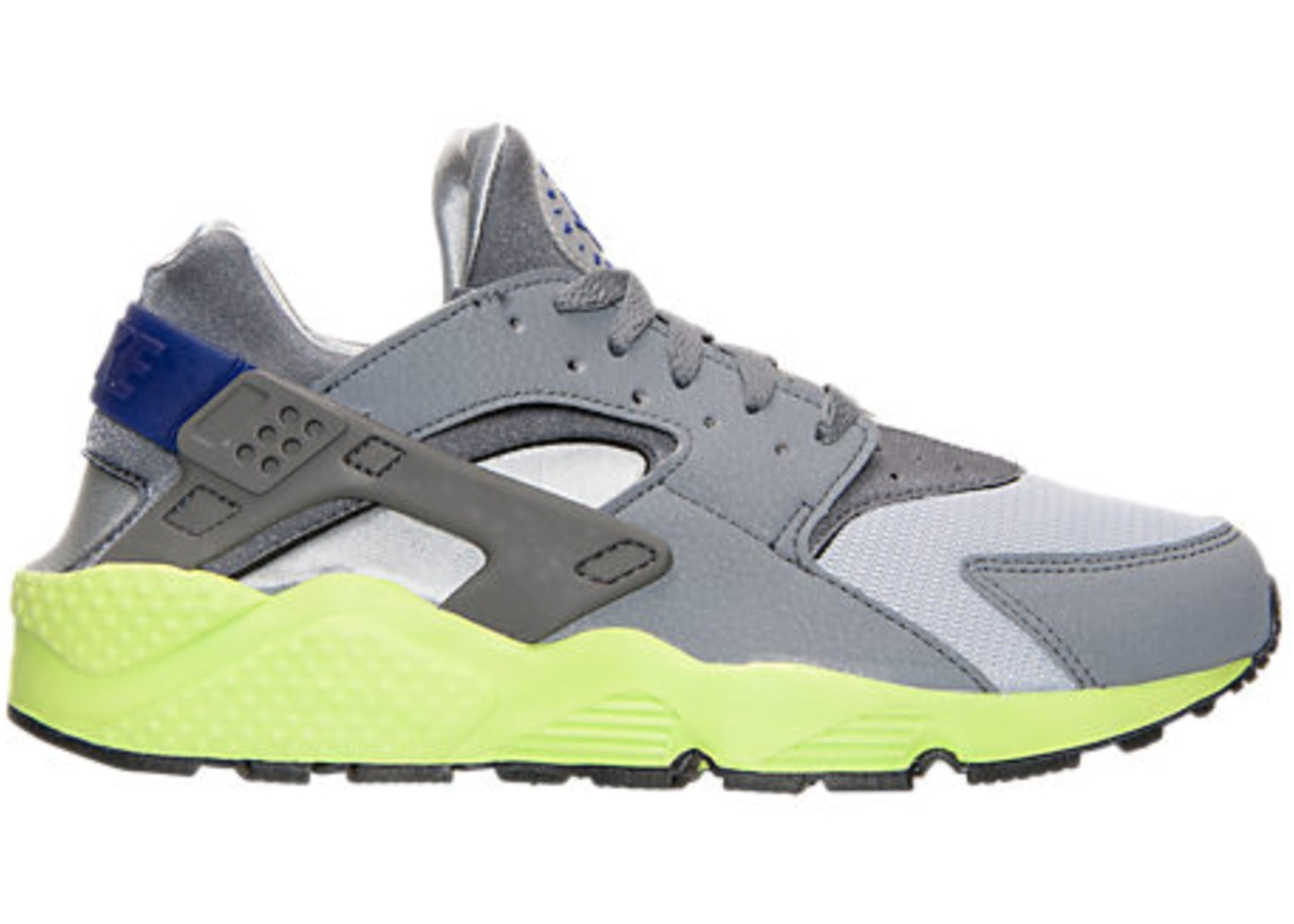 buy popular 02b56 297bb Sell. or Ask. Size --. View All Bids. Air Huarache Wolf Grey Volt