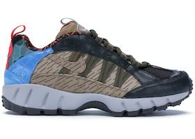Nike Air Humara 17 Camo Hay