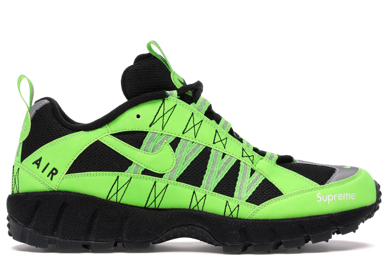 Nike Air Humara 17 Supreme Action Green