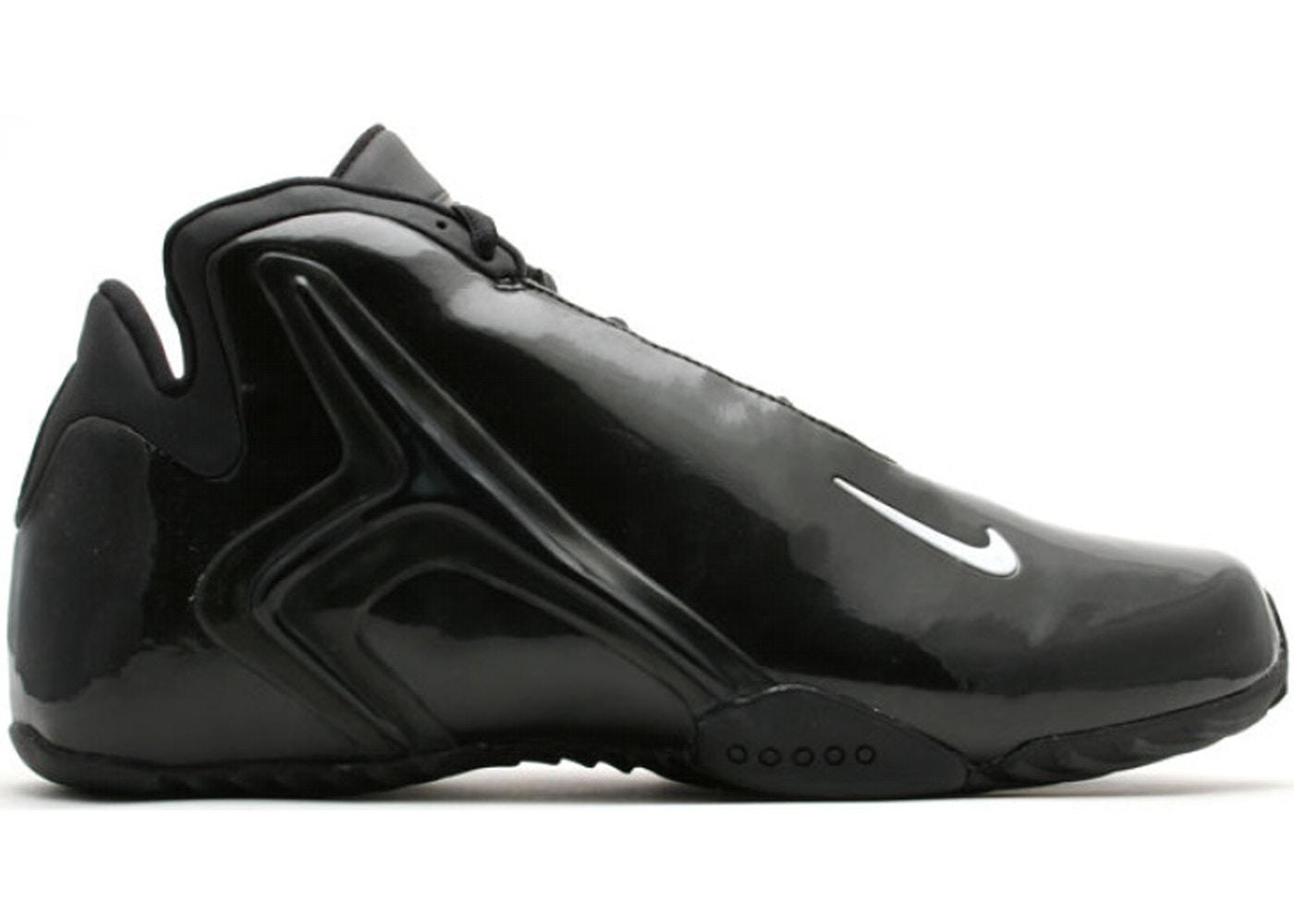 sports shoes d6699 27b87 Air Hyperflight Black White - 830252-311