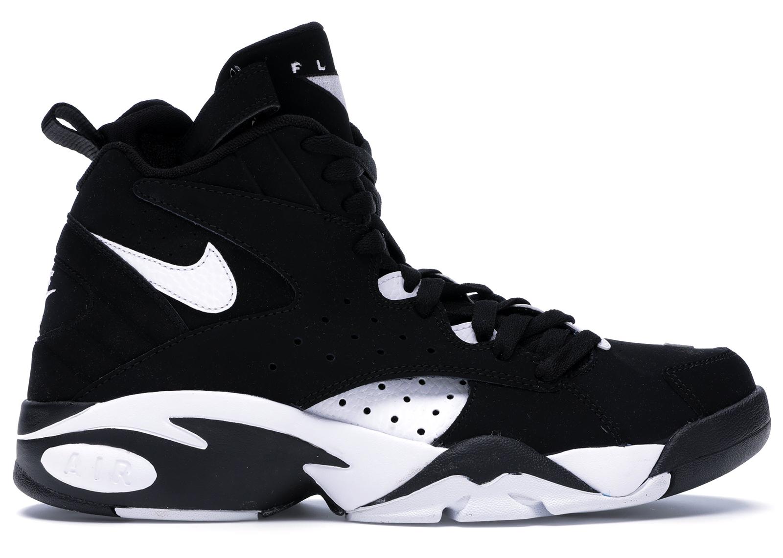 Nike Air Maestro 2 LTD Black White