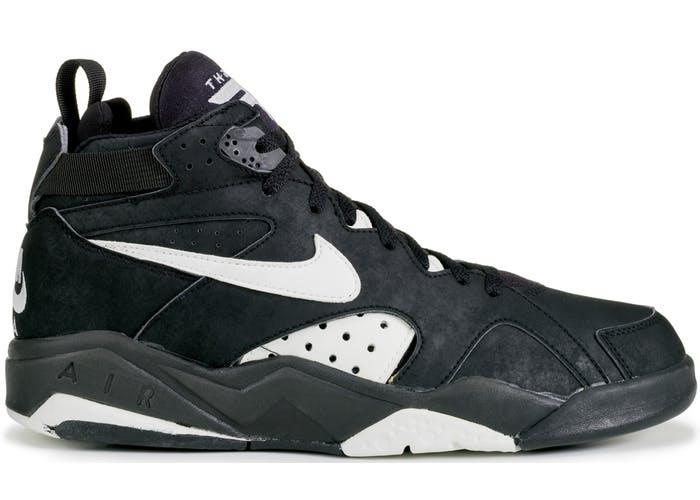 Nike Air Maestro Black White (1993