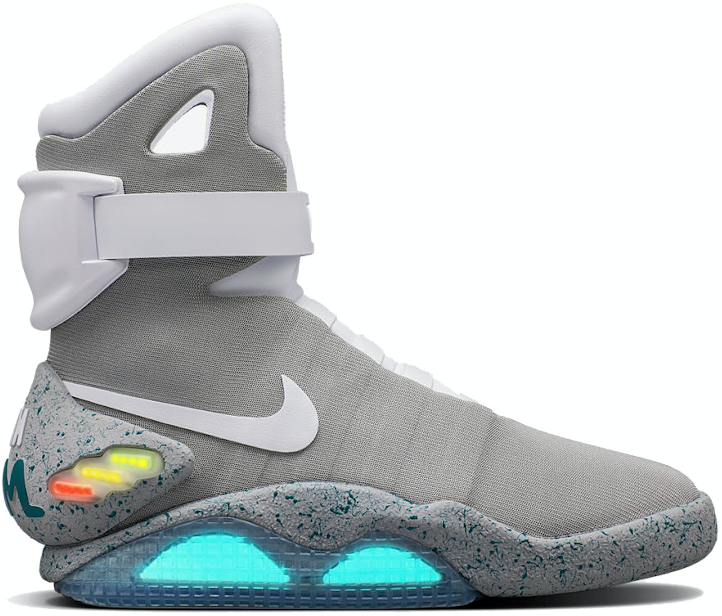Shoes Back To The Future Price