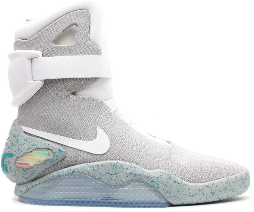 Nike MAG Back To the Future (2011)
