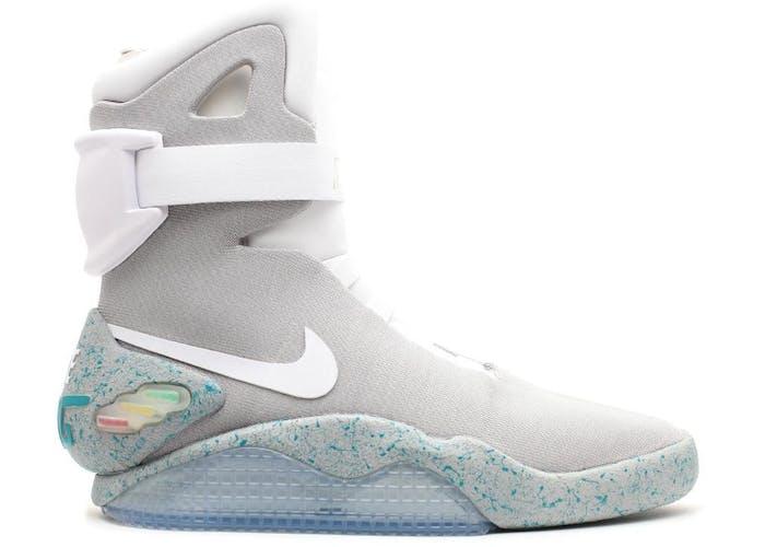 Nike Air Mag Back To The Future Preis